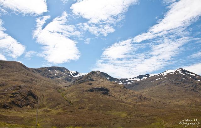 Roadtrip Écosse Inverness