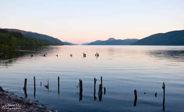 Roadtrip Écosse Loch Ness