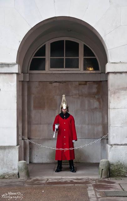 citytrip Londres London White Hall