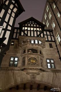 citytrip Londres London Liberty