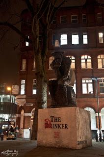 citytrip Londres London Banksy