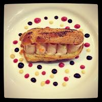 ma sélection restaurant traditionnels Angers français Le Bon repaire