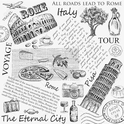 Rome bons conseils capitale visite voyage