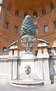 citytrip Rome vacances voyage musée Vatican