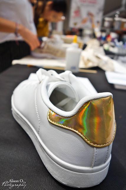 Atelier customisation DIY La Halle