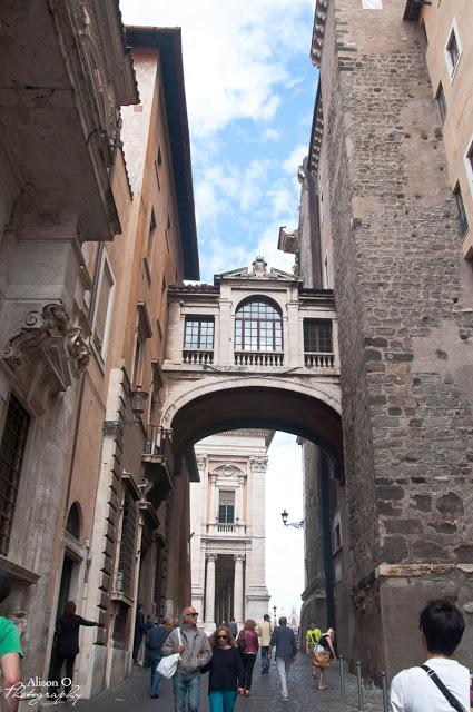 Citytrip Rome - Place du Capitole