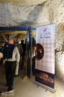 Dîner équestre VinoValley à Saumur