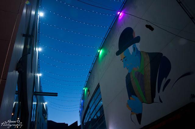 Citytrip Irlande - Dublin - Temple Bar