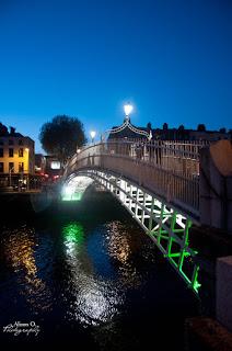 Citytrip Irlande - Dublin