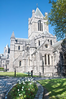 Citytrip Irlande - Dublin - Christchurch Cathedral