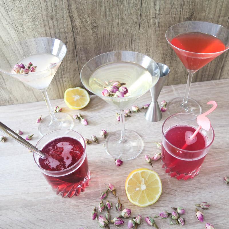 Cocktails Combier