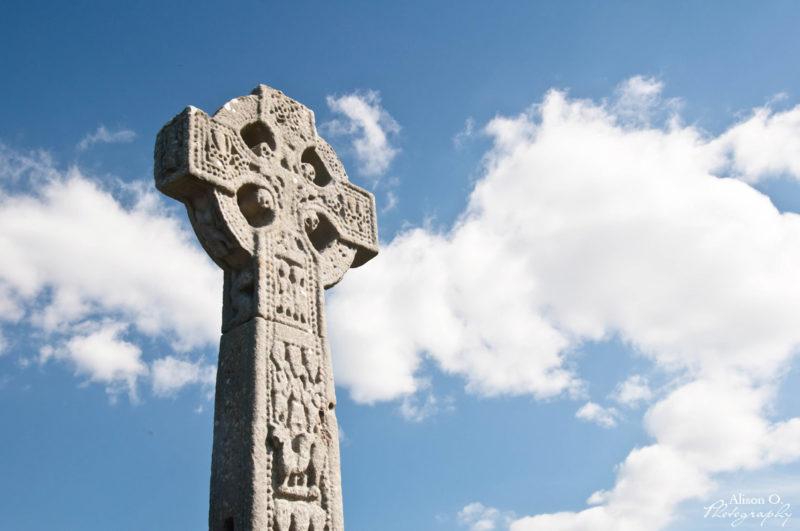 Roadtrip en Irlande - Drumcliff