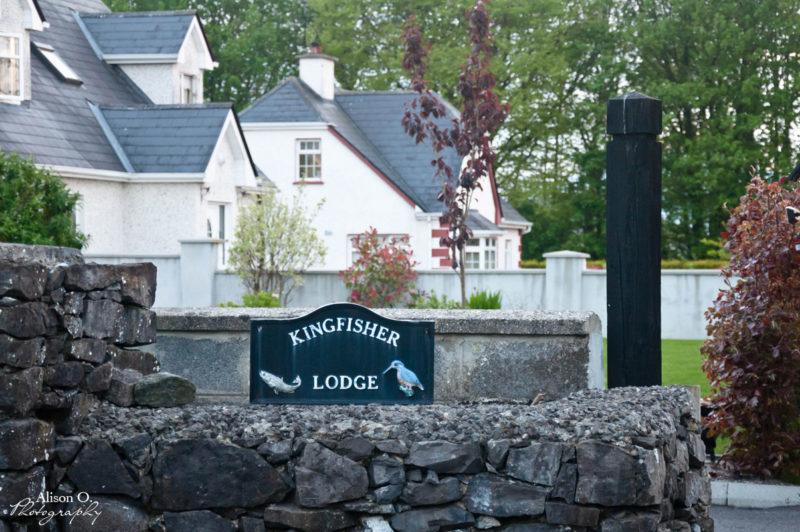 Roadtrip en Irlande - Ballina