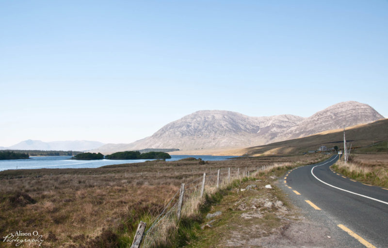 Roadtrip en Irlande #6 : le Connemara