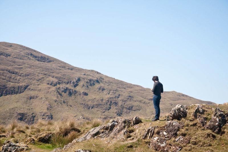 Roadtrip en Irlande #6 : Doolough valley
