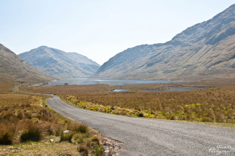 Roadtrip en Irlande #6 : Doolough valley