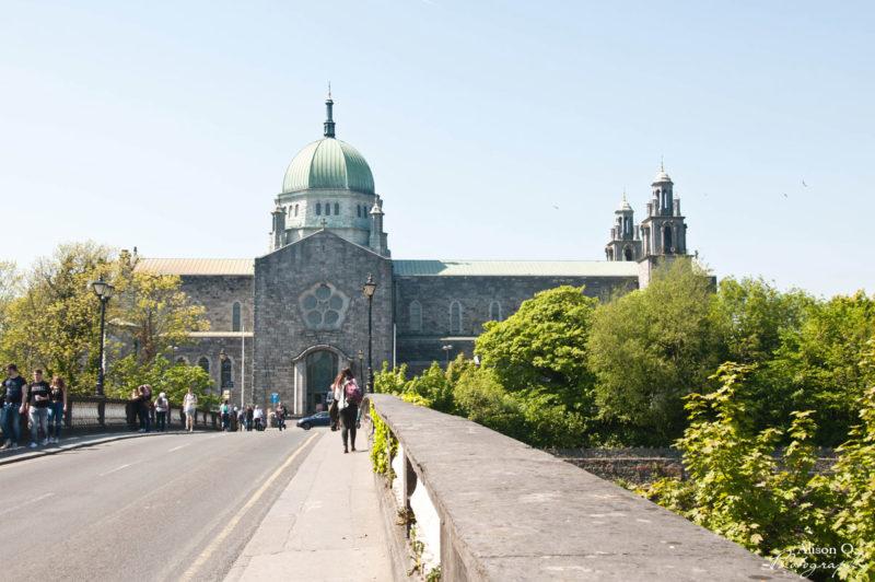Roadtrip irlandais - Galway
