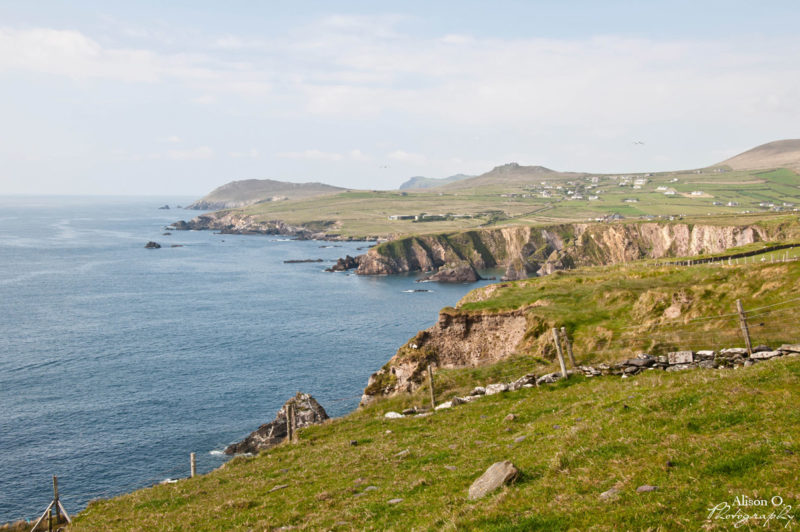 Roadtrip en Irlande - Slea Head Drive